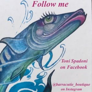 Toni Spadoni on Facebook